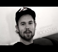 "Interview: ROCKSTAH über ""Pubertät"" (rap.de-TV)"