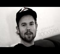 "Interview: ROCKSTAH über ""Pubertät"" (rap.de-TV)"