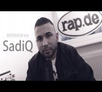 "Interview: SadiQ über ""TrafiQ"", Dú Maroc und Religion (rap.de-TV)"