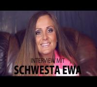 """Interview: SCHWESTA EWA über """"Kurwa"""", Frauen im Rap und AON (rap.de-TV)"""