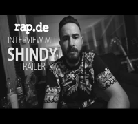 Interview: SHINDY - TRAILER (rap.de-TV)