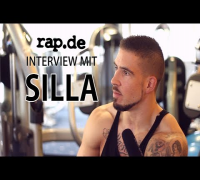 "Interview: SILLA über ""Audio Anabolika"" (rap.de-TV)"