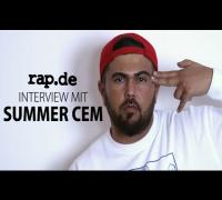 """Interview: SUMMER CEM über """"HAK"""" und Banger Musik (rap.de-TV)"""