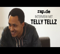 "Interview: TELLY TELLZ über ""#JezAllesAus"" (rap.de-TV)"