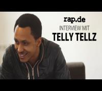 """Interview: TELLY TELLZ über """"#JezAllesAus"""" (rap.de-TV)"""