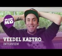 """Interview: Veedel Kaztro übers #MOT, die """"Büdchen""""-LP und falsche Schubladen (splash! Mag TV)"""