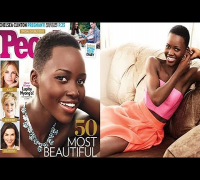 IS LUPITA NYONG'O THE MOST BEAUTIFUL WOMAN IN THE WORLD? - ADD Presents: The Drop