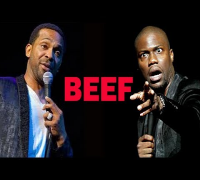 IS THE KEVIN HART & MIKE EPPS BEEF REAL?! - ADD Presents: The Drop