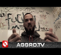 ISAR – DIS IS DER LIFESTYLE FEAT. MACH ONE 'PROD. FLITZPIEPEN' (OFFICIAL AGGROTV)