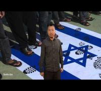 Israel und den allgemeinen Hass-Blumio: Rap da News! Episode 112