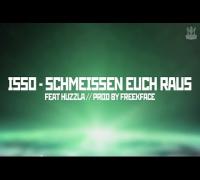 ISSO - Schmeißen euch raus feat. Huzzla! (prod. by freeKface) [Sternstunde]