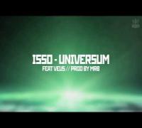 ISSO - Universum feat. Veus (prod. by MrB) [Sternstunde]