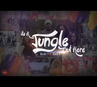 It's A Jungle Out Here - Master P ft. Howie T