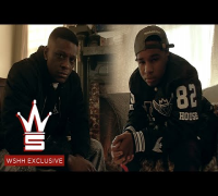 "J Day ""Pistol Bigger Than Me"" Feat. Boosie Badazz (WSHH Exclusive - Official Music Video)"