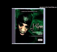 J-Green - Requiem For A Codeine Dream - Mean Mug Feat. T-Rock,Slikk And Hollywood J