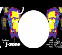 J-Zone  - The Fox Hunt (Ft. Breeze Brewin, Prince Paul & Oxygen)