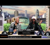 Jack Thriller Brings The Funny On GGN