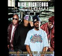 Jadakiss, LA The Darkman, Sav Killz and Billy Danze of M.O.P. -Rich Righteous Teachers