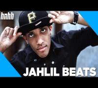 """Jahlil Beats Talks Working On Bobby Shmurda EP, Meek Mill Album, & """"Pilot Talk 3""""'"""