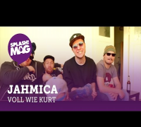 Jahmica - Voll wie Kurt (splash! Mag TV Premiere)