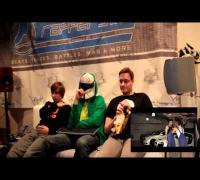 Jahresrückblick 2013 mit Atzenkalle, DirtyMaulwurf und Gordon