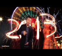 Jahresrückblick 2013 Part 1 Blumio: Rap da News! -- Episode 57