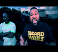 "JAKK FROST ""BEARDS R US"" OFFICIAL VIDEO FEAT. FREEWAY MALIK B AND TANA DA BEAST (BEARDGANG CLIKK)"