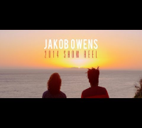 Jakob Owens 2014 Director's Reel