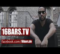 Jalil - Liebe Macht Blind (16BARS.TV PREMIERE)
