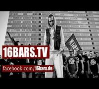 JAM - Wer kann uns hören // prod. by BRAIN UZNA (16BARS.TV PREMIERE)