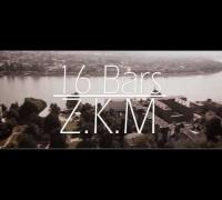 Jamalien - 16Bars#1 Z.K.M (prod by Jamalien)