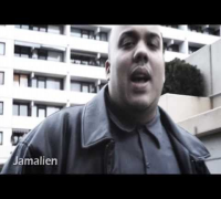 JAMALIEN - RICHTUNG ZUKUNFT feat. Phreaky Flave,Flowtaxx,Best.e,Trazsh Man,Aljhahid,Qwest Kidd...
