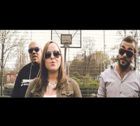 Jamalien - Wir feiern Hiphop feat. LaDream & NoNa (Prod by dcb Music)