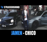 JAMEN - CHICO (Official HD Video)
