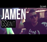 JAMEN - G$ignt (OFFICIAL HD) - TV STRASSENSOUND