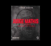 Jarren Benton - Judge Mathis Feat. Pounds (Prod. By 8Track)