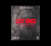 Jarren Benton - Lost Kings Ft. Micah Freeman (Prod by 8Track)