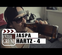 Jaspa - Hartz IV (OFFICIAL HD VERSION)