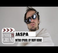 Jaspa - Intro (OFFICIAL HD VERSION) Prod. by RUFF ROW