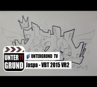 Jaspa - VBT 2015 VR2 (OFFICIAL HD VERSION)