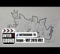 Jaspa - VBT 2015 VR2 (OFFICIAL HD VERSION)