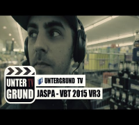 Jaspa - VBT 2015 VR3 (OFFICIAL HD VERSION) prod. by Ruff Row