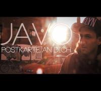 JAVO - Postkarte an dich (Offizielles Video)