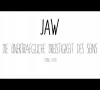 JAW -  RAP HAT DICH KAPUTT GEMACHT