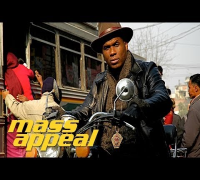 Jay Electronica & Jason Goldwatch at Mass Appeal's SXSW Takeover