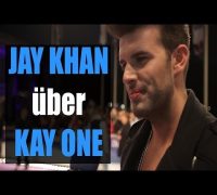 JAY KHAN über KAY ONE - ECHO 2014 - TV STRASSENSOUND