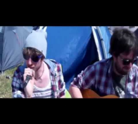 JAY LUXE - 10 Jahre (Hurricane Campingplatz Session)