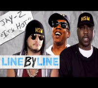 Jay-Z   Common   Master P Lyrics Decoded! - LINE BY LINE, Ep. 12