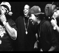 Jay Z Ft. Beanie Sigel - Where I'm From (Anthony Hamilton Remix) Throwback Classic