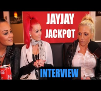 JAYJAY JACKPOT Interview: Essence, Barbie, Facebook, OP, Andale, Moneyboy, Farid Bang, Schwesta Ewa